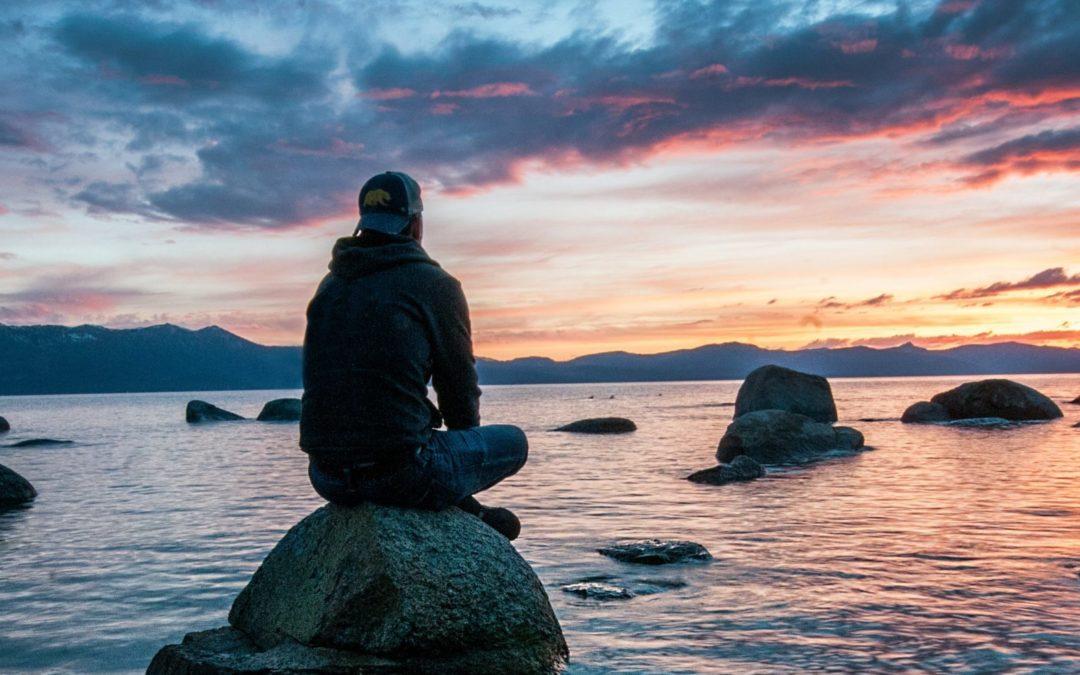 The Basics of Mindfulness Practice